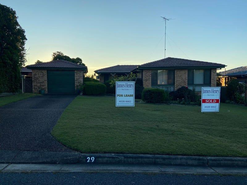 29 Frater Avenue, Tenambit, NSW 2323