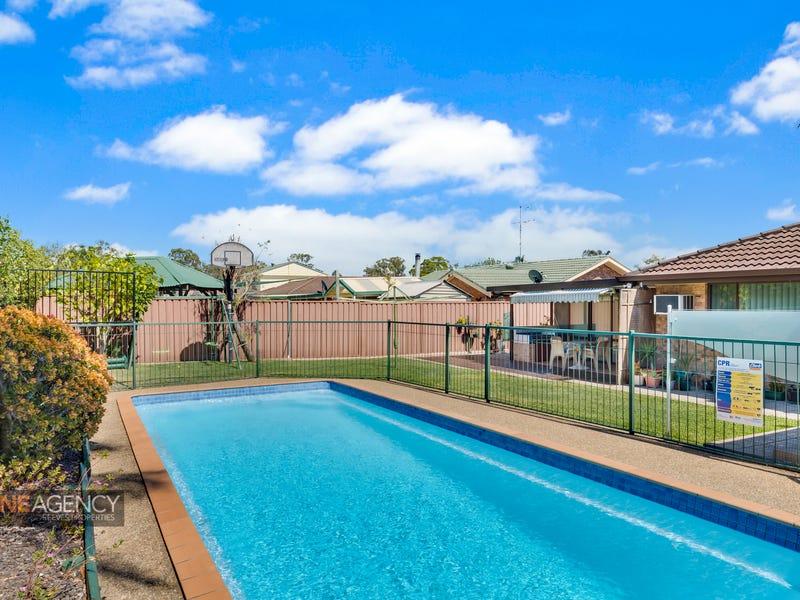 24 Thornhill  Crescent, Werrington Downs, NSW 2747
