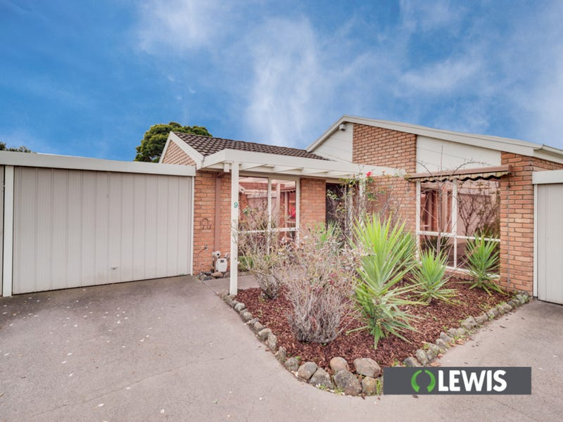 9 Amber Court, Pascoe Vale, Vic 3044