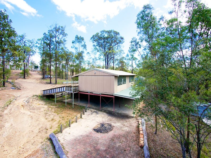 Lot 4 Crossdale Road, Crossdale, Qld 4312