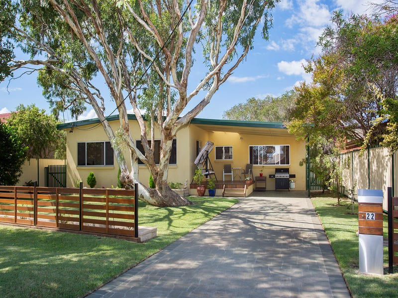 22 Captain Cook Drive, Kurnell, NSW 2231