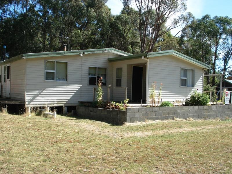 202 Bradys Lake Road, Bradys Lake, Tas 7140