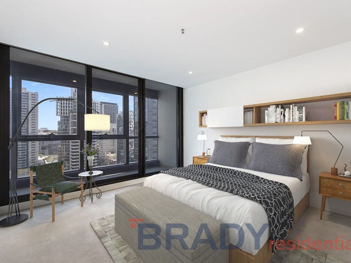 3305/8 Sutherland Street, Melbourne, Vic 3000