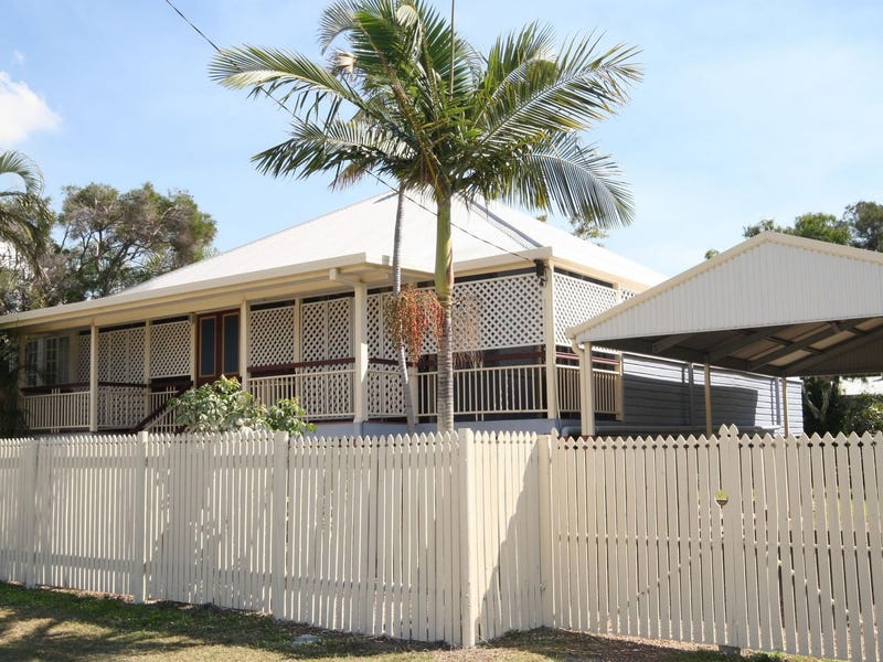 10 Herbert Street, Gladstone Central, Qld 4680