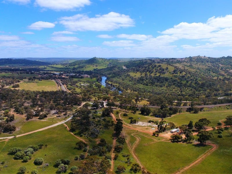 72 Donkey Crossing, Toodyay