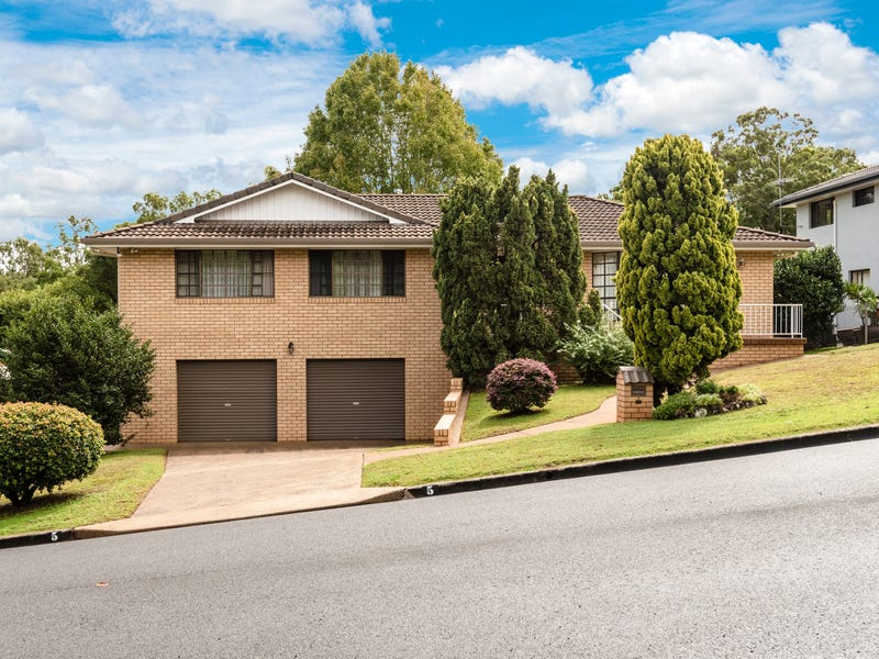 5 Alfred Place, Goonellabah, NSW 2480