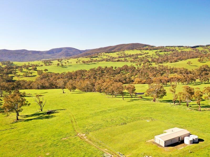 394 Mount Olive Road, Oberon, NSW 2787