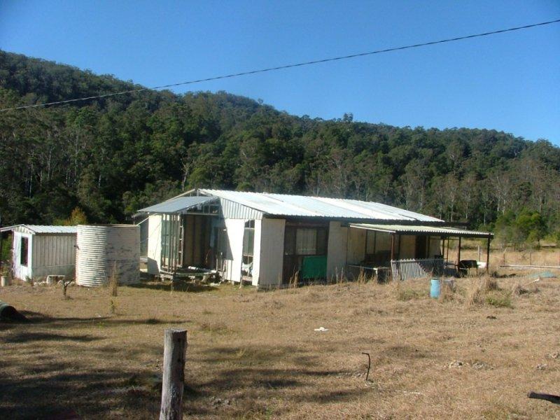 329 Athol Glen Rd, Sherwood, NSW 2440