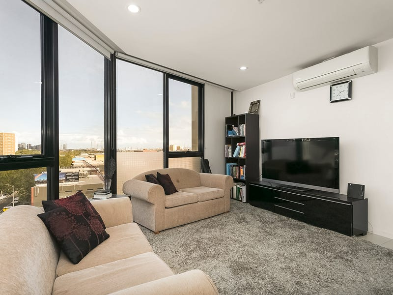 613/179 Boundary Road, North Melbourne, Vic 3051