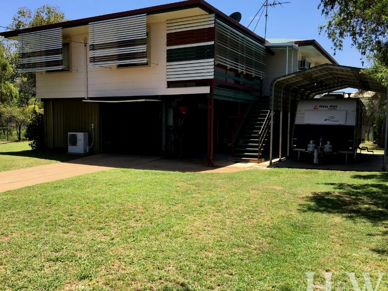 5 Lester Court, Clermont, Qld 4721