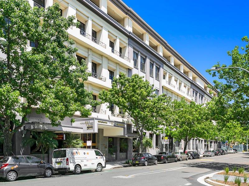 206/88 Dowling Street, Woolloomooloo, NSW 2011