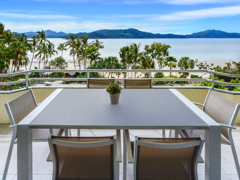 D201/18 Resort Drive, Hibiscus Lodge, Hamilton Island, Qld 4803