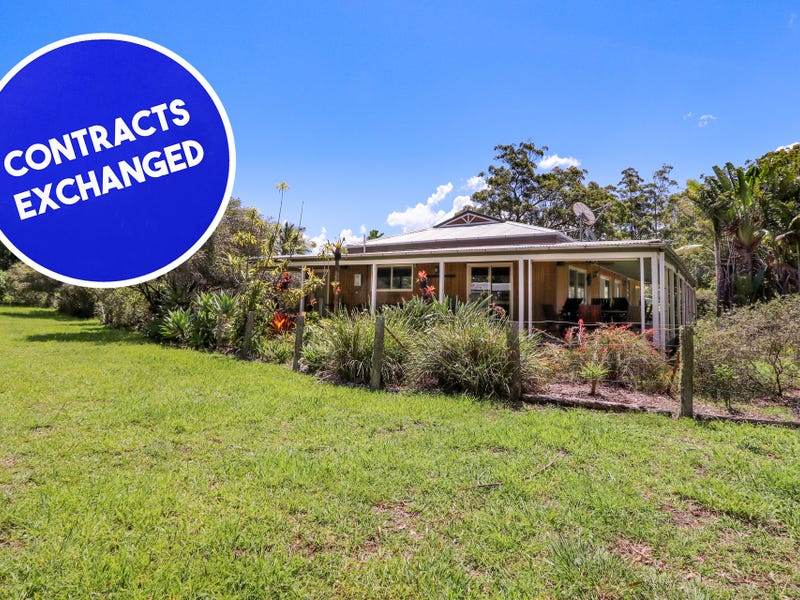 907 Homeleigh Road, Homeleigh, NSW 2474