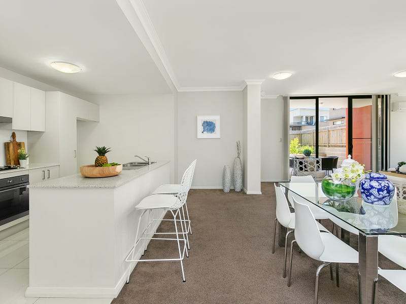 73/40-52 Barina Downs Road, Baulkham Hills, NSW 2153