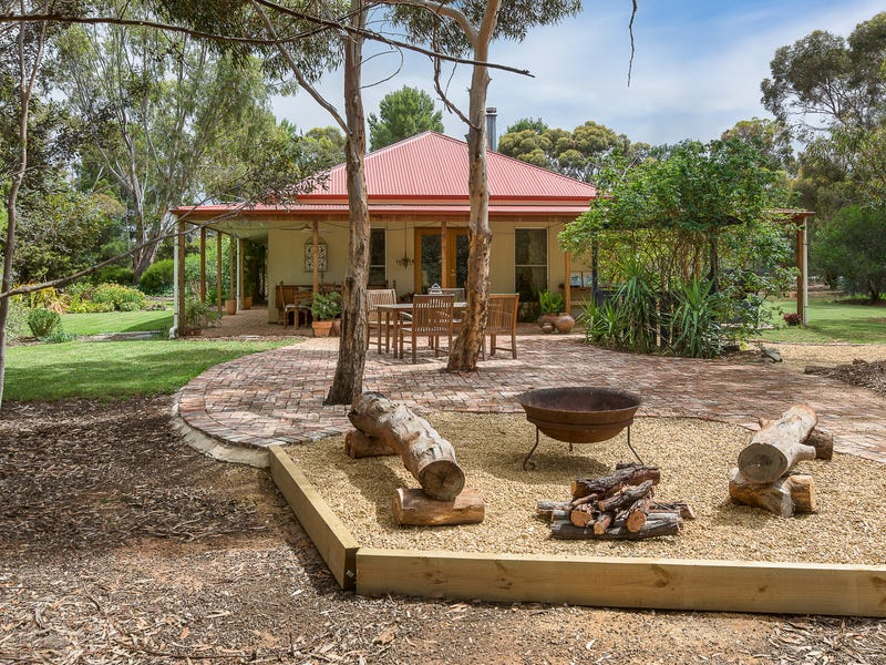 129 Nine Mile Road, Strathalbyn, SA 5255