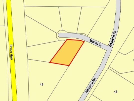 Lot 2 Moran Court, Curra, Qld 4570