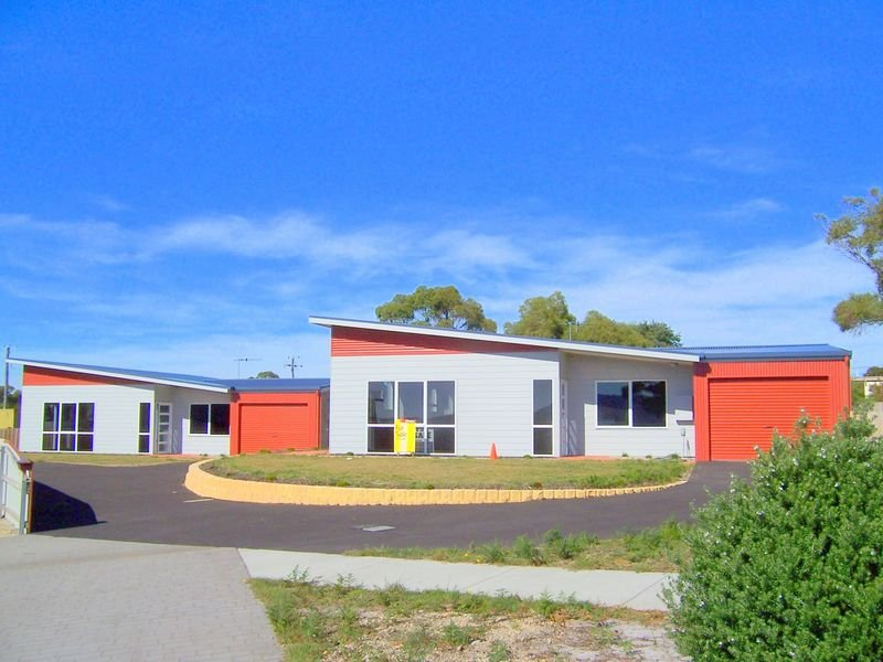 Unit 1/6 Maori Place, Akaroa, Tas 7216