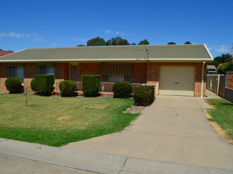 14 Martin Place, Tumut, NSW 2720