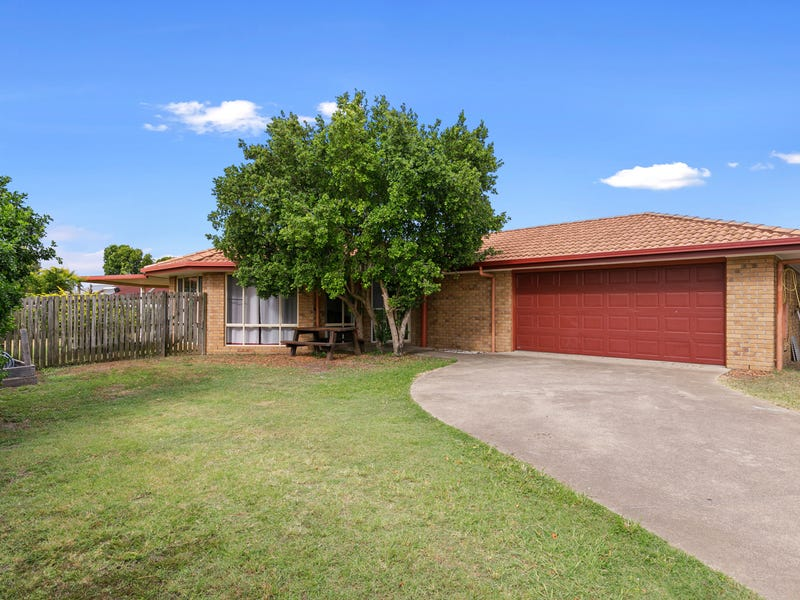 3 Oxford Place, Urraween, Qld 4655