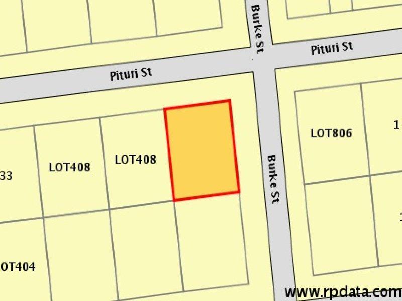 21 Pituri and Burke Street, Boulia, Qld 4829