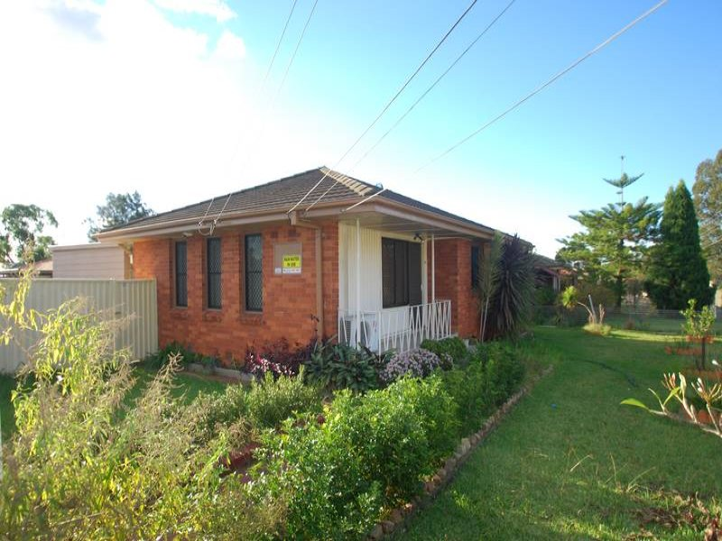 Address available on request, Heckenberg, NSW 2168
