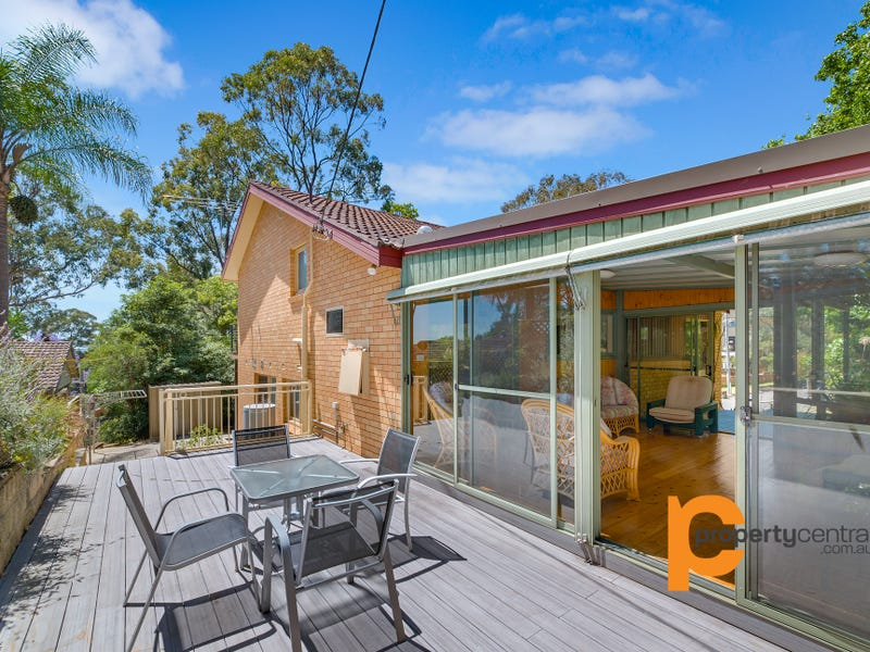 22 The Upper Sanctuary Drive, Leonay, NSW 2750
