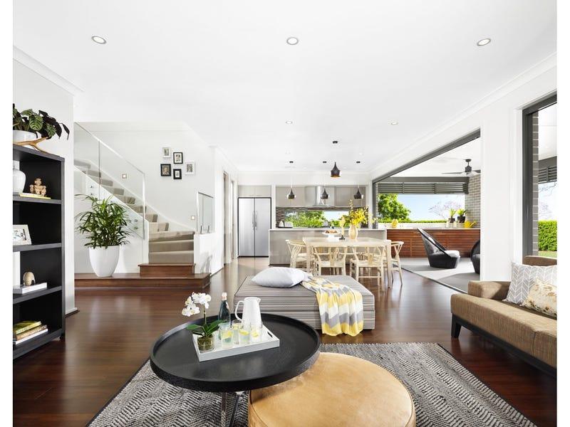 Lot 2028 Stratton Street, Oran Park, NSW 2570