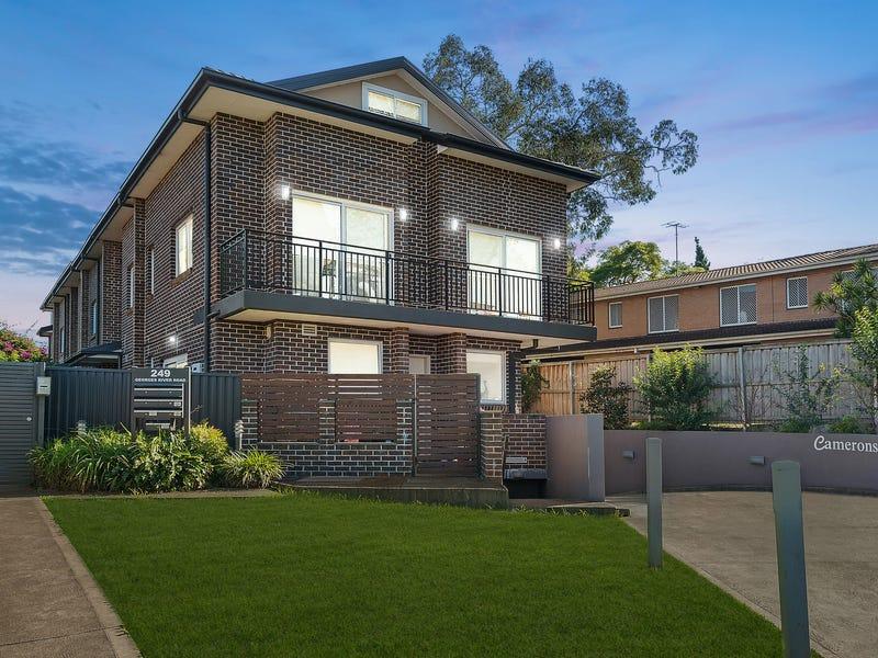 5/249 Georges River Road, Croydon Park, NSW 2133