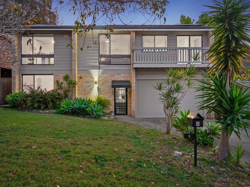 9 Spinnaker Avenue, Tascott, NSW 2250