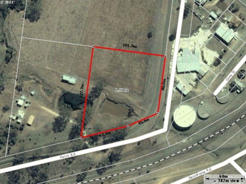 Lot 184, Ferris Road, Murgon, Qld 4605