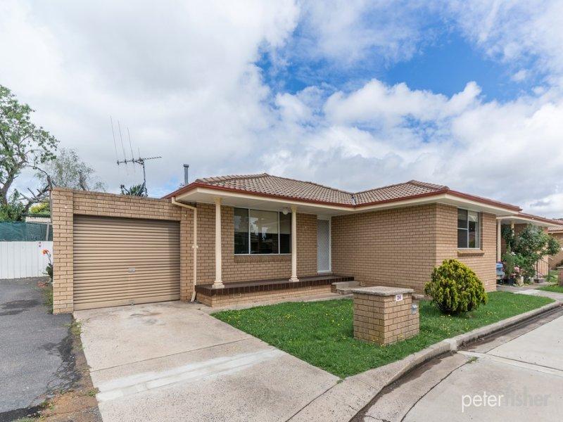 24/98 Kenna Street, Orange, NSW 2800