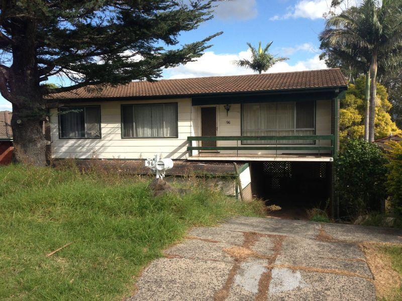 96 Tait Avenue, Kanahooka, NSW 2530