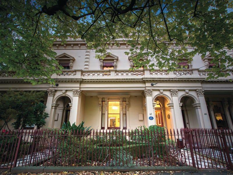 47 Howe Crescent, South Melbourne, Vic 3205