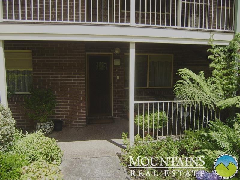 Unit 2,20-22 Honour Avenue, Lawson, NSW 2783