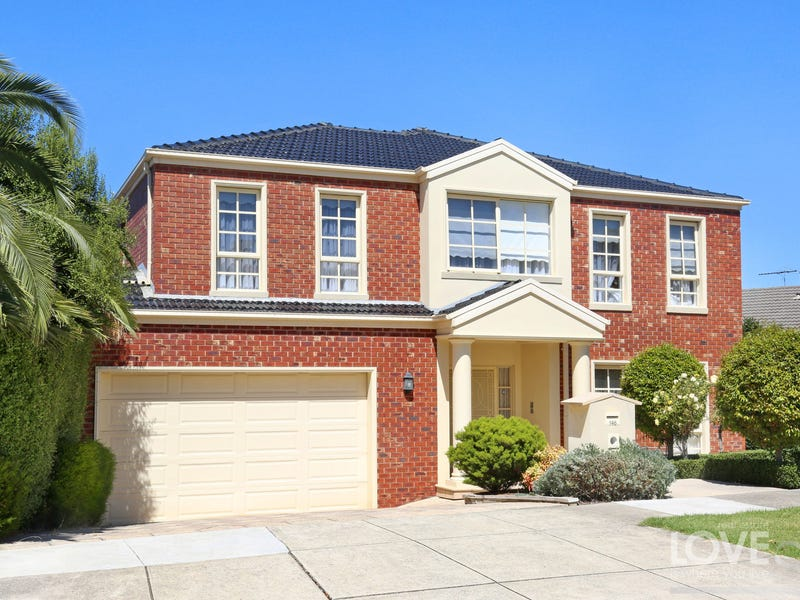 146 Blossom Park Drive, Mill Park, Vic 3082