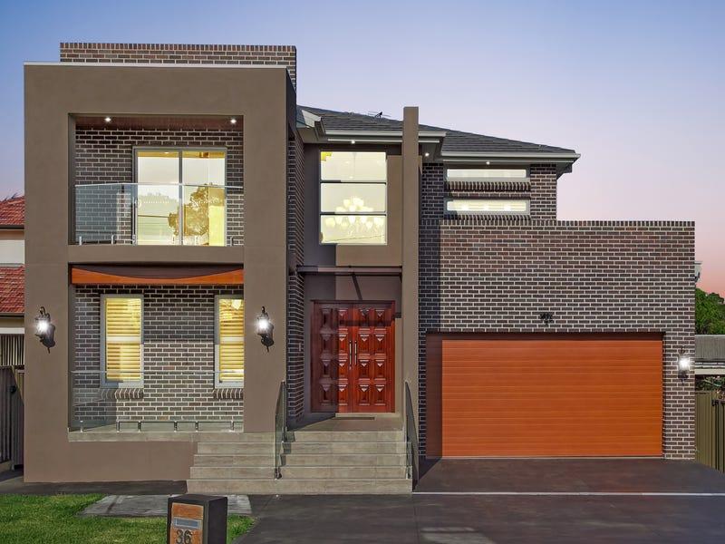 36 Taralga Street, Guildford, NSW 2161