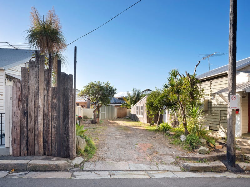 11 Gladstone Street, Balmain, NSW 2041