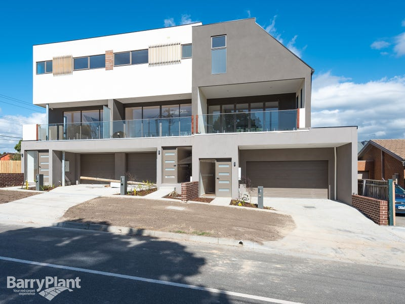 3/200 Boronia Road (Enter Via Woodvale Road), Boronia, Vic 3155