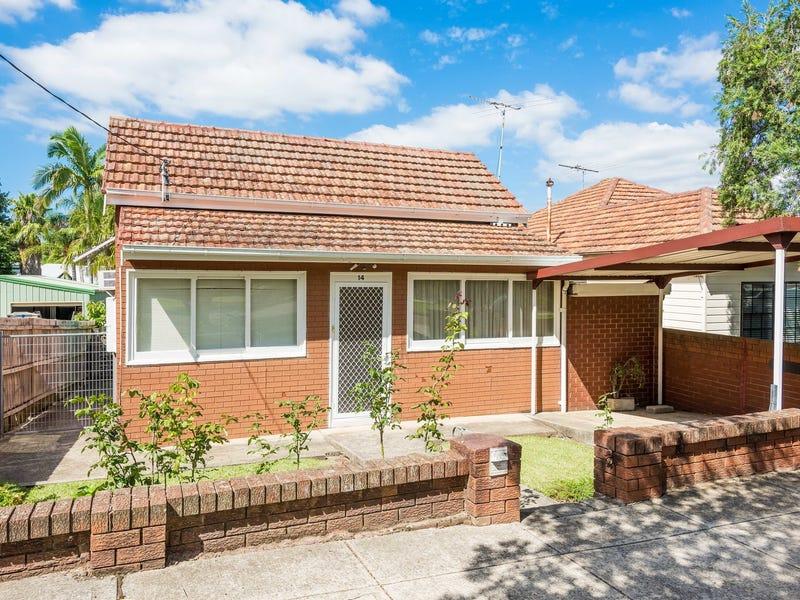 14 Wattle Street, Peakhurst, NSW 2210