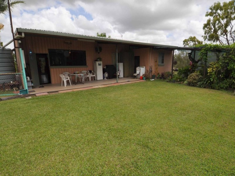 0 Archers Road, Toll, Qld 4820