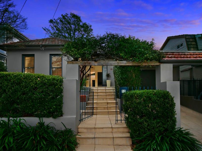 11 Kempbridge Avenue, Seaforth, NSW 2092
