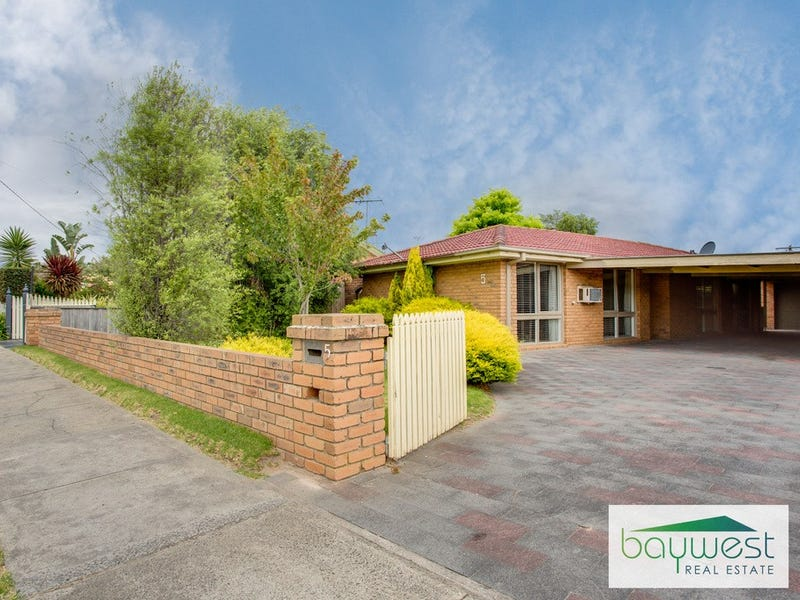 5 Sages Road, Baxter, Vic 3911