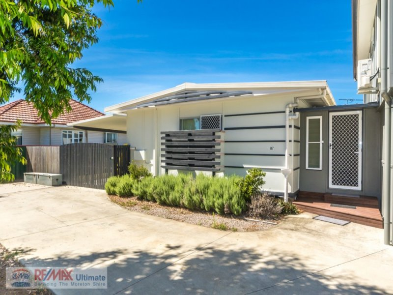 1/87 MORETON TERRACE, Beachmere, Qld 4510