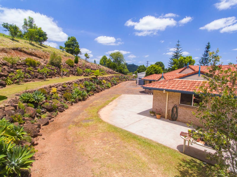 203 Mackie Road, Clunes, NSW 2480