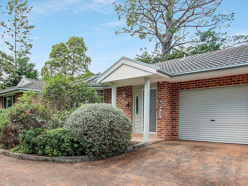 4/15 Landseer  Road, Hazelbrook, NSW 2779