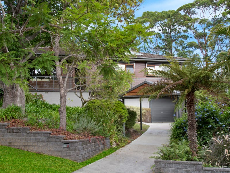 3 Yuruga Avenue, West Wollongong, NSW 2500