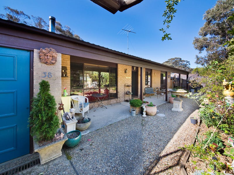 38 Evans Lookout Road, Blackheath, NSW 2785