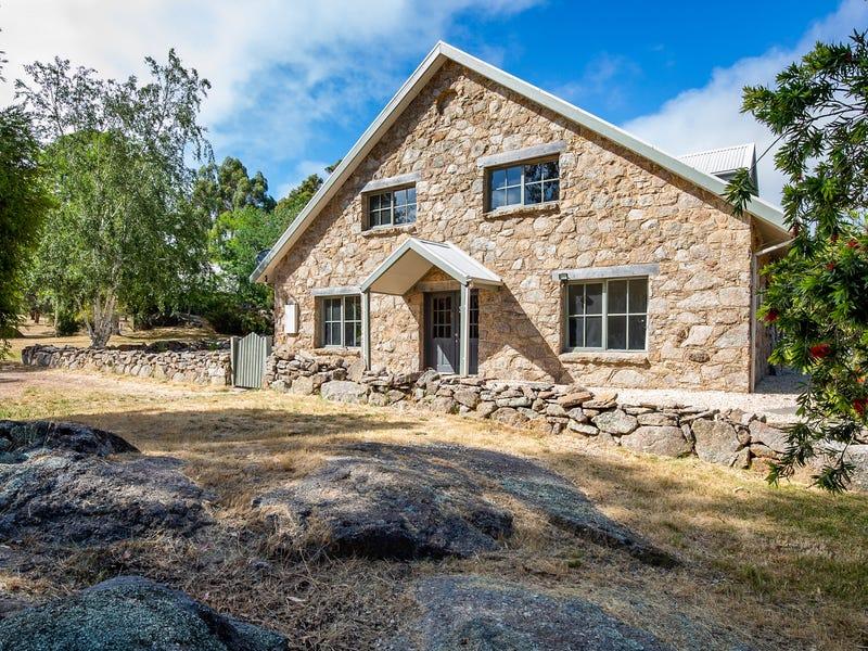 110 Granite Hills Road, Yea, Vic 3717