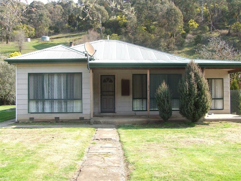1776 Thowgla Valley Rd, Thowgla Valley, Vic 3707
