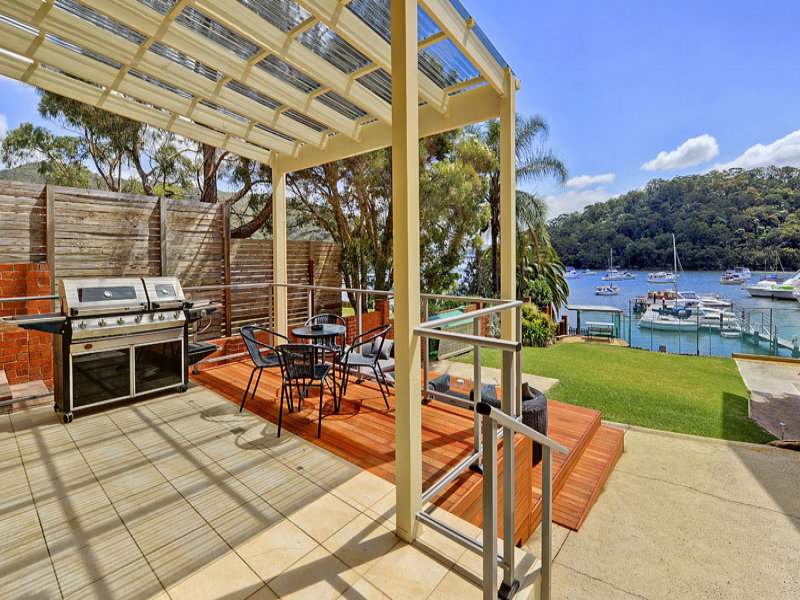 4/55A Brooklyn Road, Brooklyn, NSW 2083